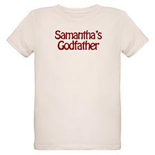 Samathan's Godfather T-Shirt