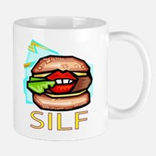 SILF Mug
