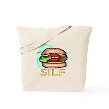 SILF Tote Bag
