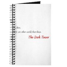 Unique Dark tower Journal