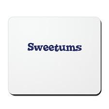 Sweetums Mousepad