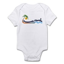 Pensacola FL Infant Bodysuit