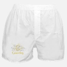 Unique Prince Boxer Shorts