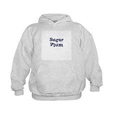 Sugar Plum Hoodie