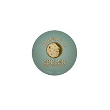 Cullen Athletics Mini Button (100 pack)