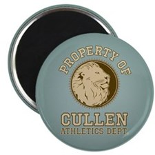 "Cullen Athletics 2.25"" Magnet (10 pack)"