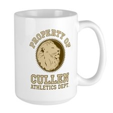 Cullen Athletics Mug
