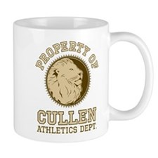 Cullen Athletics Mug