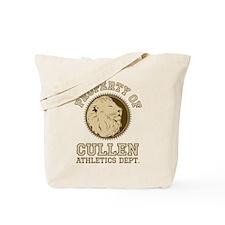 Cullen Athletics Tote Bag