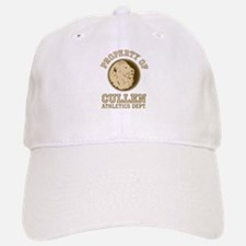 Cullen Athletics Baseball Baseball Cap
