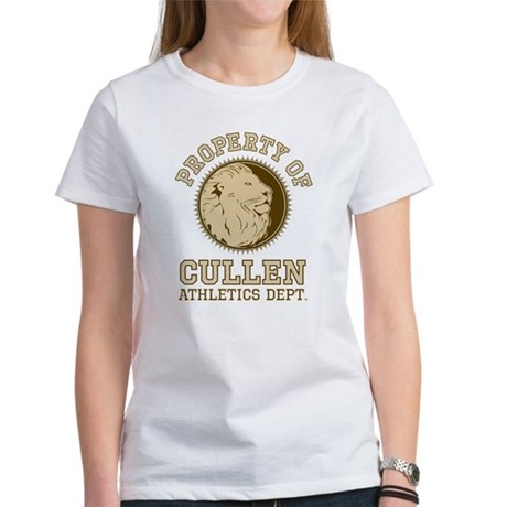 Cullen Athletics Women's T-Shirt