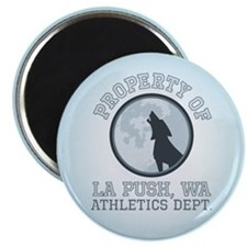 La Push Athletics Magnet