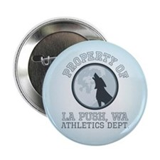 "La Push Athletics 2.25"" Button"