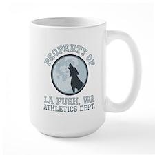 La Push Athletics Coffee Mug