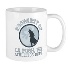 La Push Athletics Mug