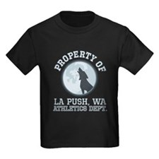 La Push Athletics T