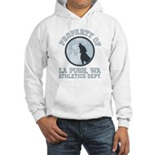 La Push Athletics Jumper Hoodie
