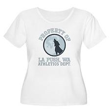 La Push Athletics T-Shirt