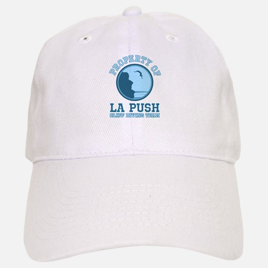 New Moon Cliff Dive Baseball Baseball Cap