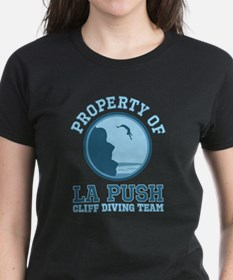 New Moon Cliff Dive Tee