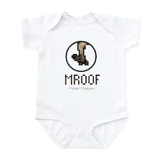 Model Mayhem Infant Bodysuit