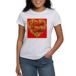 Golden Girl Women's T-Shirt