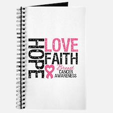 Breast Cancer Faith Journal
