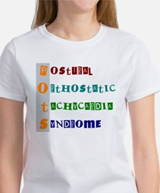 POTS Syndrome Tee