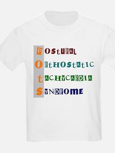 POTS Syndrome T-Shirt