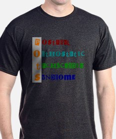 POTS Syndrome T-Shirt