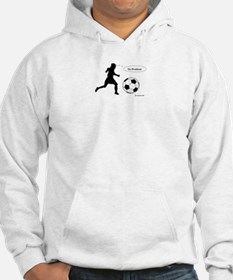 Motivational T-Shirts Hoodie