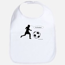 Motivational T-Shirts Bib