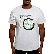 Programmers Factory Dog T-Shirt