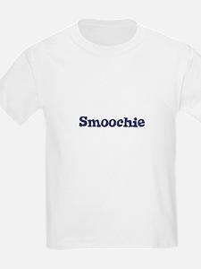 Smoochie Kids T-Shirt