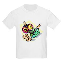 Jewish Dreidels T-Shirt