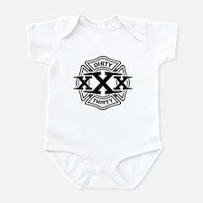 Dirty 30 Infant Bodysuit