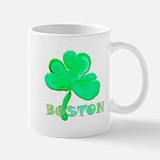 Boston Clover Mug