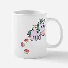 Unicorn Sweets Mug