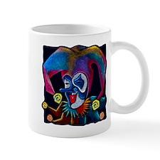 Jester Mug