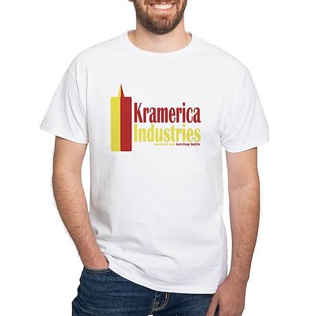 Fresita Guys White T-Shirt