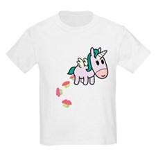 Unicorn Sweets T-Shirt