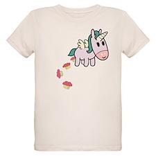 Unicorn Sweets T-Shirt