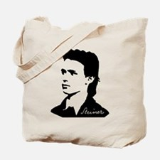 As a Young Man Tote Bag