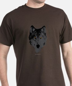 The Wolf... T-Shirt