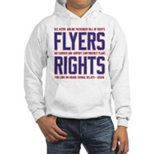 Flyers Rights Hoodie