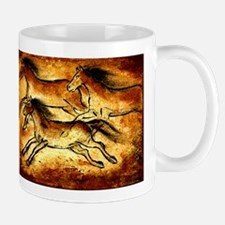 Cave Ponies Small Mugs