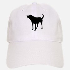 Canaan Dog Baseball Baseball Cap