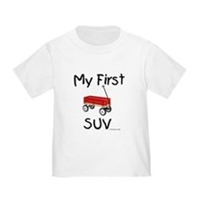 First SUV T