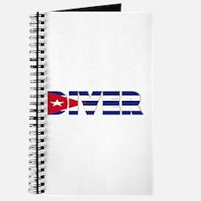Diver: CUBA Journal