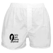 John Donne Boxer Shorts